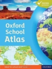 Oxford School Atlas - Book