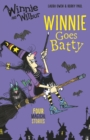 Winnie and Wilbur Winnie Goes Batty - eBook