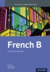Oxford IB Skills and Practice: French B for the IB Diploma - eBook