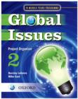 Global Issues: MYP Project Organizer 2 : IB Middle Years Programme - Book