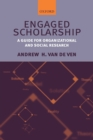 Engaged Scholarship : A Guide for Organizational and Social Research - Book