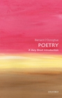 Poetry: A Very Short Introduction - Book