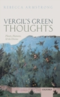 Vergil's Green Thoughts : Plants, Humans, and the Divine - Book