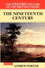 The Oxford History of the British Empire: Volume III: The Nineteenth Century - Book