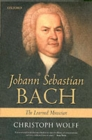 Johann Sebastian Bach : The Learned Musician - Book