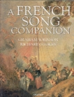 A French Song Companion - Book