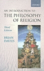 An Introduction to the Philosophy of Religion - Book