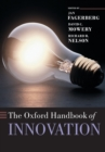 The Oxford Handbook of Innovation - Book