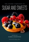 The Oxford Companion to Sugar and Sweets - eBook