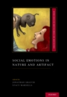 Social Emotions in Nature and Artifact - eBook