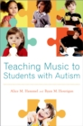 Teaching Music to Students with Autism - eBook