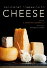 The Oxford Companion to Cheese - Book