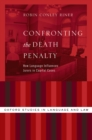 Confronting the Death Penalty : How Language Influences Jurors in Capital Cases - eBook