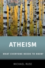 Atheism : What Everyone Needs to Know(R) - eBook