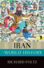 Iran in World History - Book