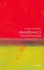 Pandemics: A Very Short Introduction - Book