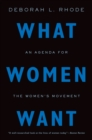 What Women Want : An Agenda for the Women's Movement - eBook