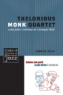 Thelonious Monk Quartet with John Coltrane at Carnegie Hall - eBook