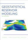 Geostatistical Reservoir Modeling - eBook
