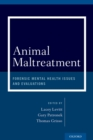 Animal Maltreatment : Forensic Mental Health Issues and Evaluations - eBook