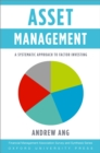 Asset Management : A Systematic Approach to Factor Investing - eBook