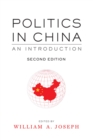 Politics in China : An Introduction, Second Edition - eBook