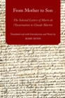 From Mother to Son : The Selected Letters of Marie de l'Incarnation to Claude Martin - eBook