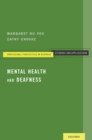 Mental Health and Deafness - eBook