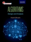 Algorithms : Design and Analysis - Book