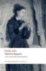 Therese Raquin - Book