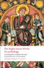 The Anglo-Saxon World : An Anthology - Book
