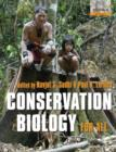 Conservation Biology for All - Book