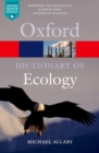 A Dictionary of Ecology - Book
