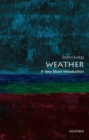 Weather: A Very Short Introduction - Book