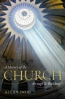 A History of the Church through its Buildings - Book