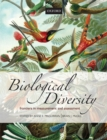 Biological Diversity : Frontiers in Measurement and Assessment - Book