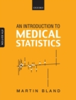 An Introduction to Medical Statistics - Book