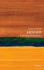 Homer: A Very Short Introduction - Book