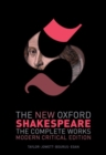 The New Oxford Shakespeare: Modern Critical Edition : The Complete Works - Book