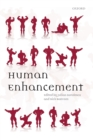 Human Enhancement - Book