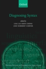 Diagnosing Syntax - Book