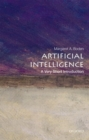 Artificial Intelligence: A Very Short Introduction - Book