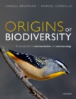 Origins of Biodiversity : An Introduction to Macroevolution and Macroecology - Book