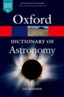 A Dictionary of Astronomy - Book