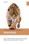Ecological and Environmental Physiology of Mammals - Book