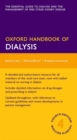 Oxford Handbook of Dialysis - Book