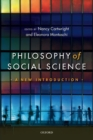 Philosophy of Social Science : A New Introduction - Book