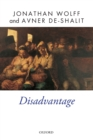 Disadvantage - Book
