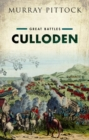 Culloden : Great Battles - Book