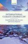 International Climate Change Law - Book